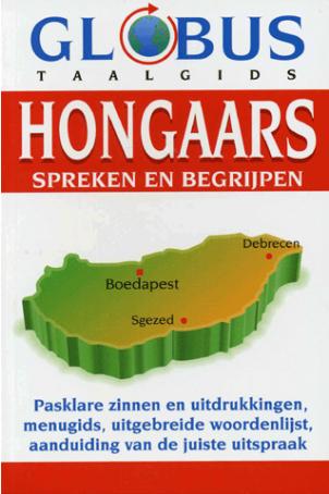 Globus Taalgids Hongaars