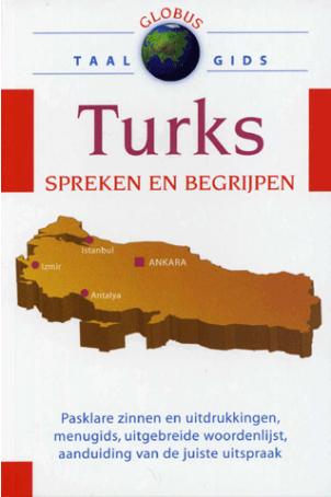 Globus: Taalgids Turks