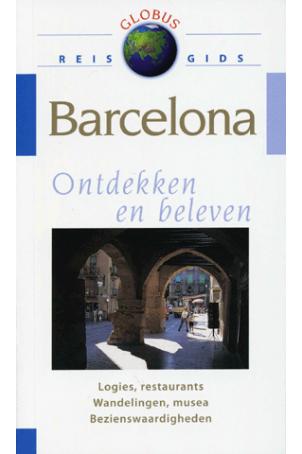 Globus Barcelona