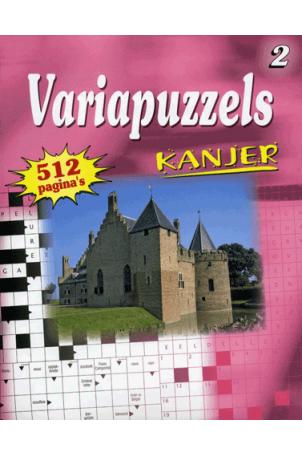 Varia Kanjer 5
