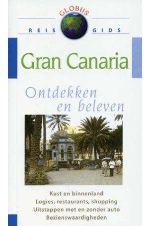 Globus: Gran Canaria