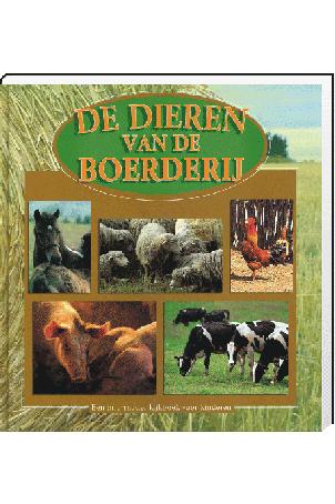 De Dieren van de Boerderij