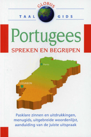 Globus Taalgids Portugees