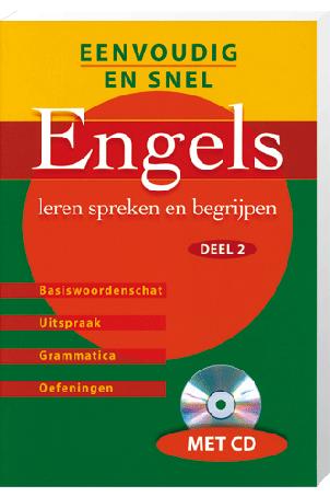 Engels Leren Spreken En Begrijpen 2