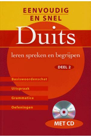Duits Leren Spreken En Begrijpen