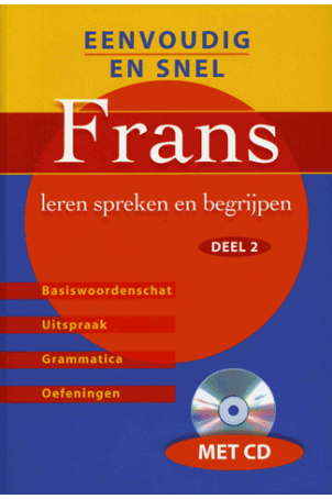 Frans Leren Spreken En Begrijpen 2