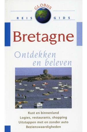 Globus: Bretagne