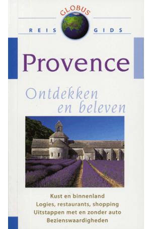 Globus Provence