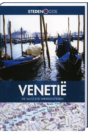 Stedengids Venetië