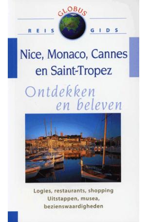 Globus Nice Monaco Cannes St Tropez