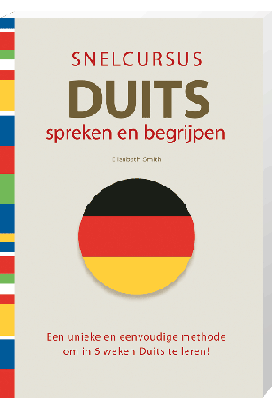 Snelcursus Duits Spreken en Begrijpen