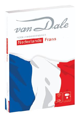 Van Dale Pocketwoordenboek: Nederlands-Frans