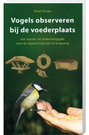 Vogels Observeren bij de Voederplaats
