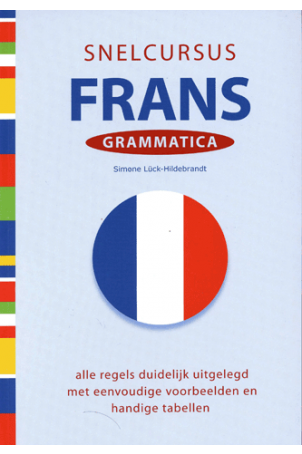 Snelcursus Frans Grammatica