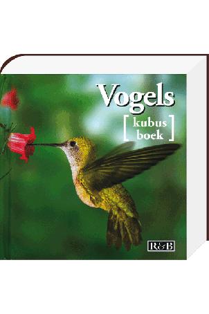 Vogels Kubusboek