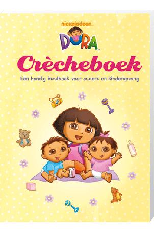 Dora Crecheboek