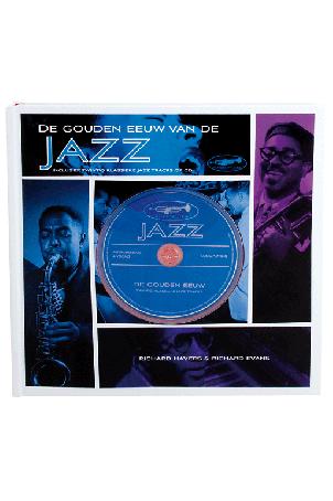 Gouden Eeuw van de Jazz