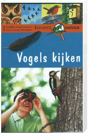 Expeditie Natuur: Vogels kijken