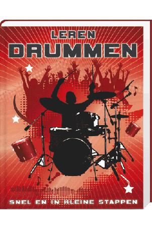 Leren Drummen