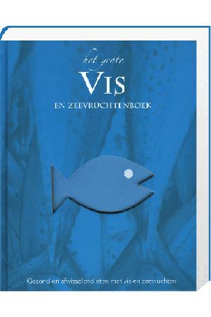 Het Grote Vis en Zeevruchtenboek