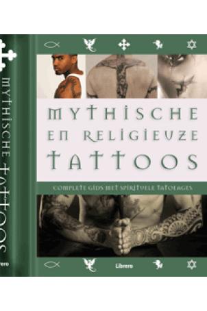Mythische en religieuze tattoos