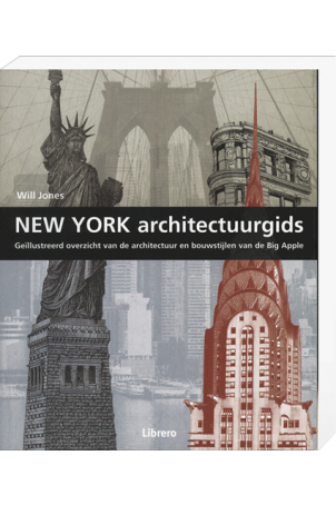 New York Architectuurgids