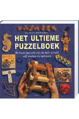 Het Ultieme Puzzelboek