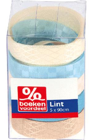 Koker lint zand-aqua