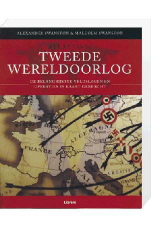 Atlas van de Tweede Wereldoorlog