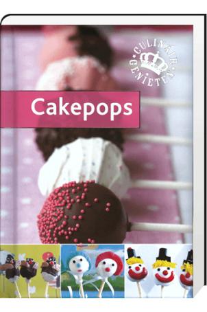 Culinair genieten: Cakepops
