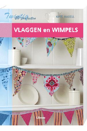 20 Projecten Vlaggen en Wimpels