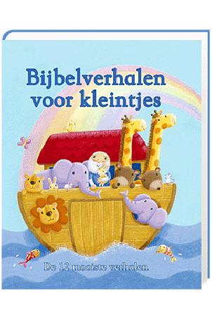 Bijbelverhalen voor Kleintjes