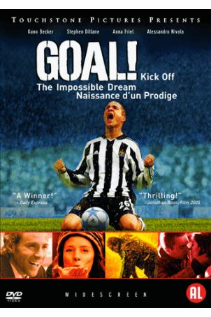 Goal! Kick Off
