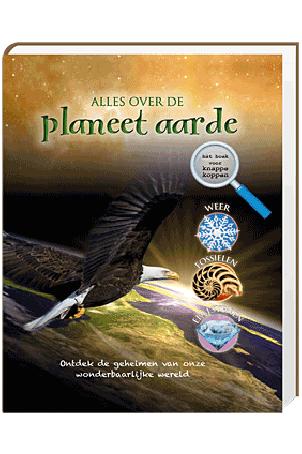 Alles over de planeet aarde