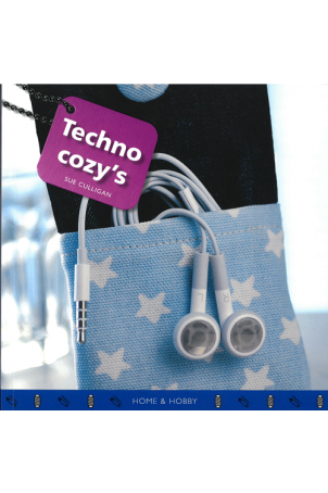 Home & Hobby Techno Cozies