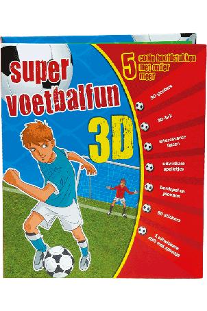 Super Voetbalfun 3D