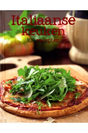 100 Recepten Italiaanse keuken