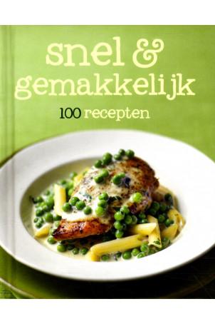 100 Recepten Snel & Makkelijk