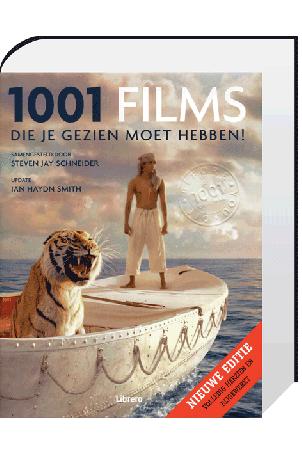 1001 Films die gezien moet hebben