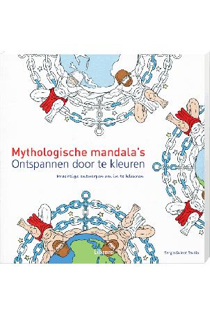 Mythologische Mandala's