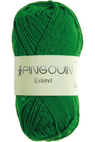 Pingouin Esterel Gazon (groen)