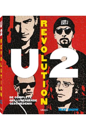 U2 Revolution