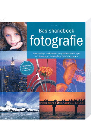 Basishandboek Fotografie