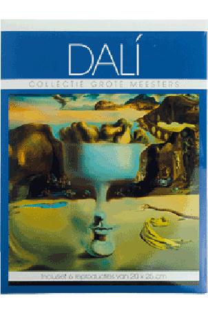 Art Print Dali