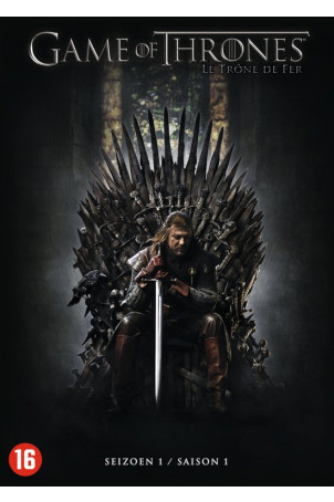 Game of thrones - Seizoen 1