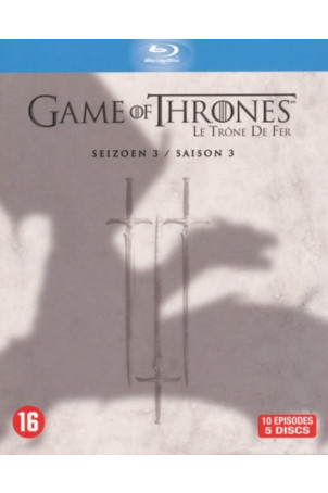 Game of thrones - Seizoen 3