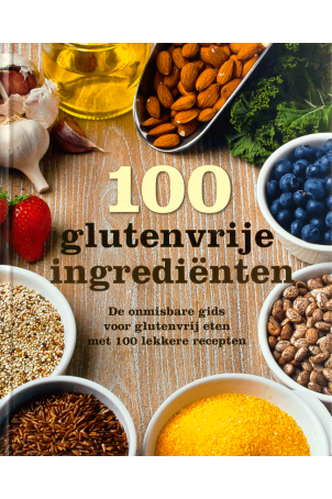 100 GLUTENVRIJE INGREDIENTEN