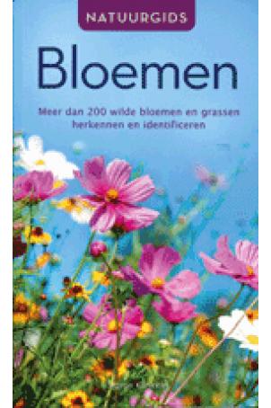 Natuurgids Bloemen