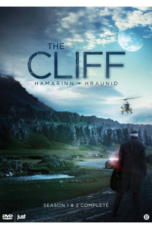 Cliff - Seizoen 1 & 2