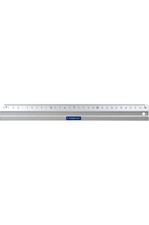 Staedtler Liniaal metaal 30 cm
